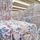 Papier-Recycling